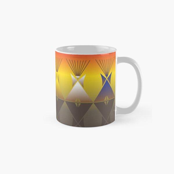 Night Tipi Classic Mug