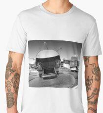 Santa Cruz Boardwalk Riptide Men's Premium T-Shirt