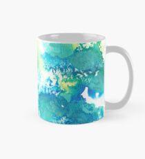 Sea Level Classic Mug