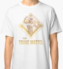 Team Trixie Mattel All Stars 3 - Rupaul's Drag Race Classic T-Shirt