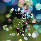 Bubbles in a spin  by heidiannemorris