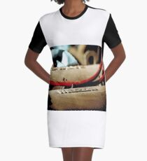 Mazda valve cover  Graphic T-Shirt Dress
