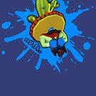 Brutes.io (Mexibrute Blue) by brutes