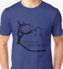 Hunger Games, Hanging Tree T-Shirt