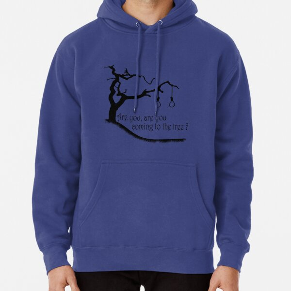 Hunger Games, Hanging Tree Pullover Hoodie