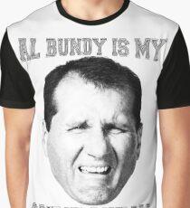 Al Bundy is my spirit animal Graphic T-Shirt