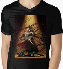 The Ancient Magus Bride Men's V-Neck T-Shirt