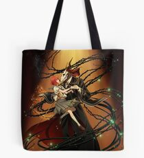 The Ancient Magus Bride Tote Bag