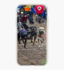 Dryland Races  iPhone Case