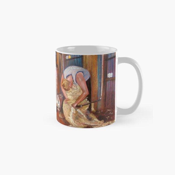 The Tarcombe Clip Classic Mug