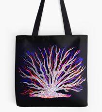 Sea Coral - Neon Tote Bag
