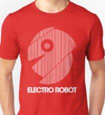 Electro Robot T-Shirt