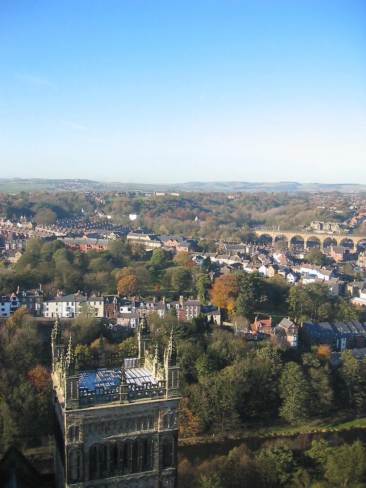 Durham by elinp