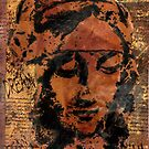 Da Vinci Woman by RobynLee