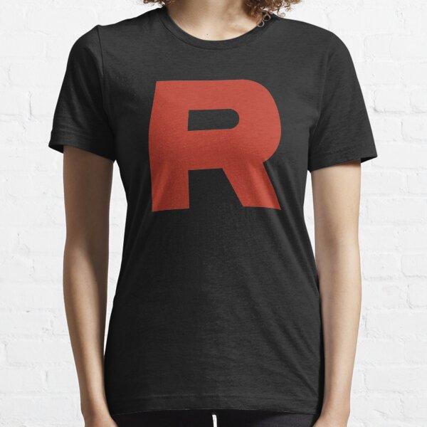 Team Rocket Essential T-Shirt