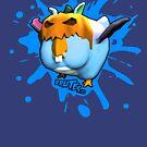Brutes.io (Chibkin Blue) by brutes
