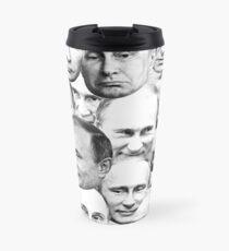 Wladimir Putin Thermobecher