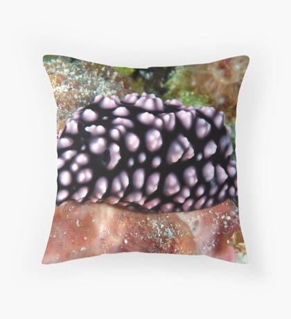 Lumpy Throw Pillow