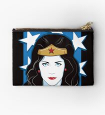 Princess Warrior from the Amazon Studio Pouch