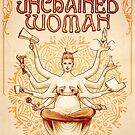 The Unchained Woman - Magic! by Carlos Tato