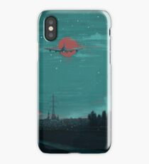 Outbound iPhone Case/Skin