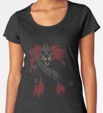 Unraveler - Dark Women's Premium T-Shirt