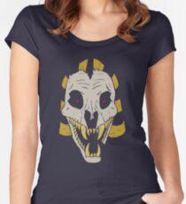 Unraveler - Head Women's Fitted Scoop T-Shirt