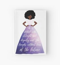 Proverbs 31 Woman Hardcover Journal