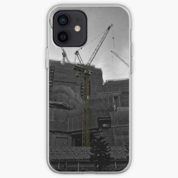 Coques et étuis iPhone sur le thème Chantier De Construction ...