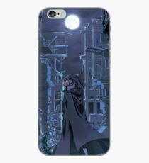 Vinilo o funda para iPhone Mysterion