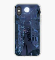 Mysterion iPhone Case