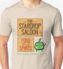 Stardrop Saloon Unisex T-Shirt