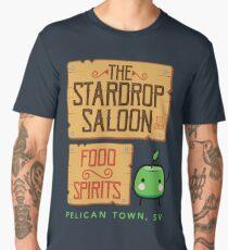 Stardrop Saloon Men's Premium T-Shirt