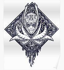 Phantom Assassin Poster