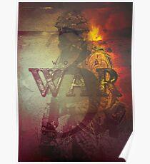 World War 3 Poster