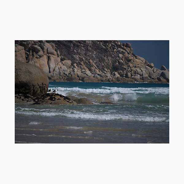 Whiskey Bay - Wilsons Promontory Photographic Print
