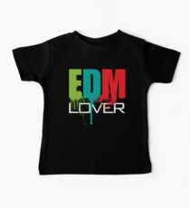 EDM Lover Kids Clothes