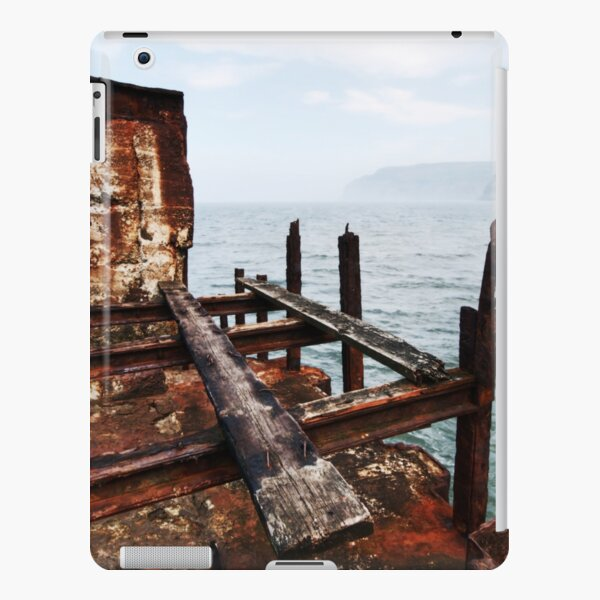 Worlds End iPad Snap Case