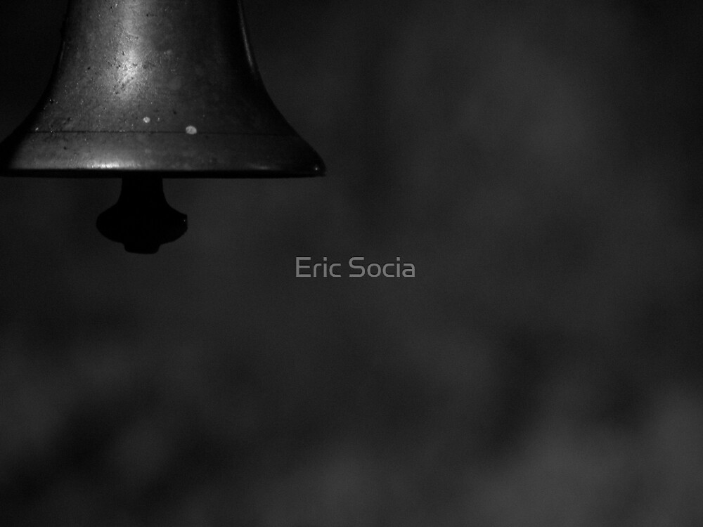 Bell #1 by Eric Socia