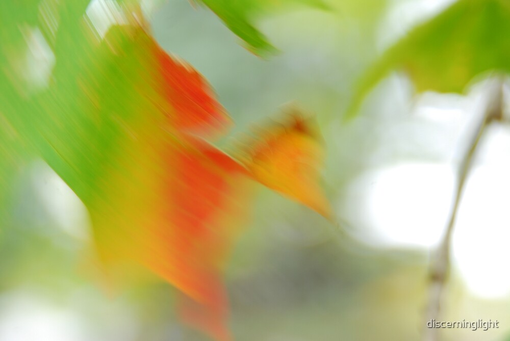 Wind Abstract by discerninglight
