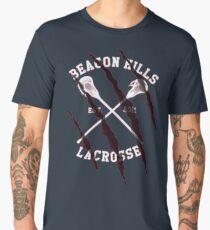teen wolf Men's Premium T-Shirt