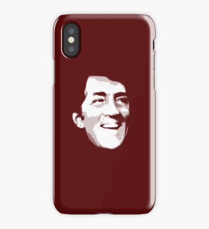 dean martin t-shirt iPhone Case/Skin