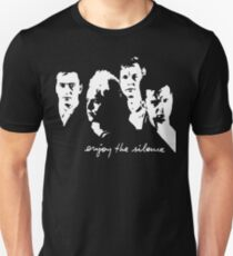 E T S Unisex T-Shirt