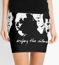 E T S Mini Skirt