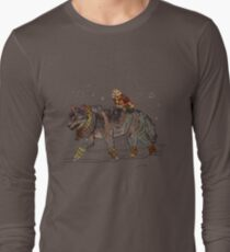 Winter Journey Long Sleeve T-Shirt