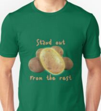 Stand Out From the Rest Unisex T-Shirt