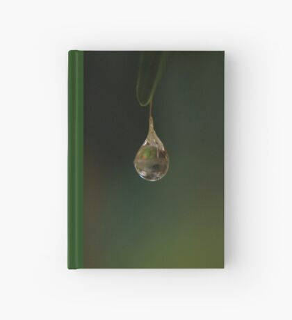 hanging by a thread Hardcover Journal