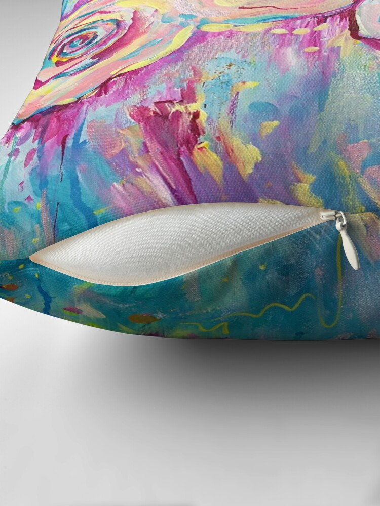 Alternative Ansicht von Opal Dekokissen