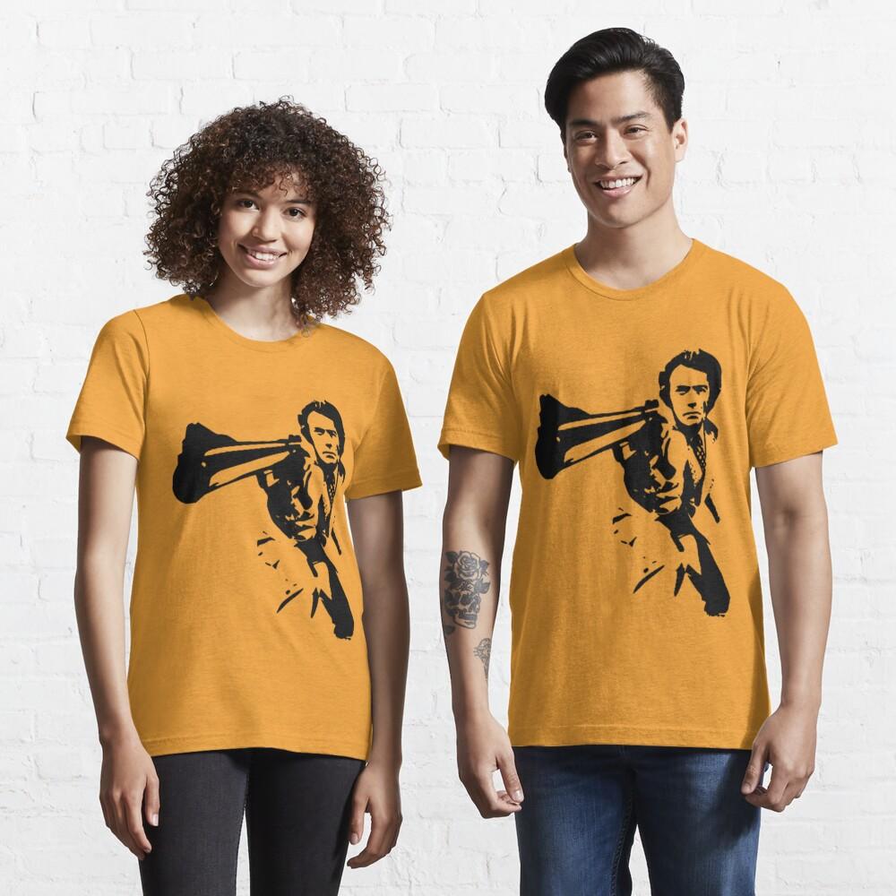 DIRTY HARRY T-SHIRT ON LITE Essential T-Shirt