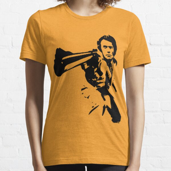 DIRTY HARRY T-SHIRT ON LITE Essential T-Shirt